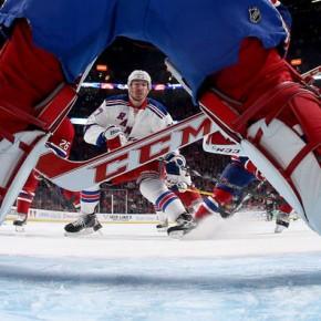 Hockey: les Canadiens de Montréal tricotent la rondelle!