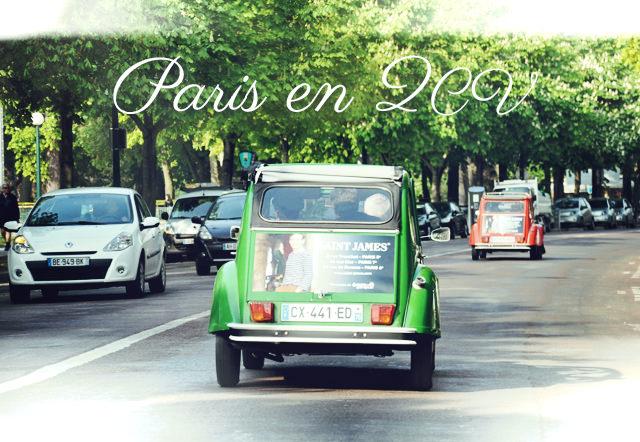 Paris en 2CV (4)