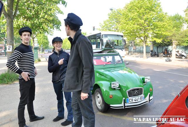 Paris en 2CV (6)