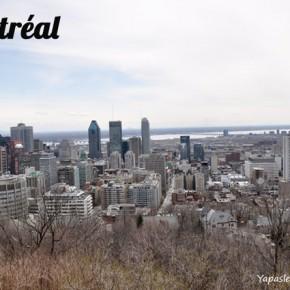 Montréal, c'est l'fun!