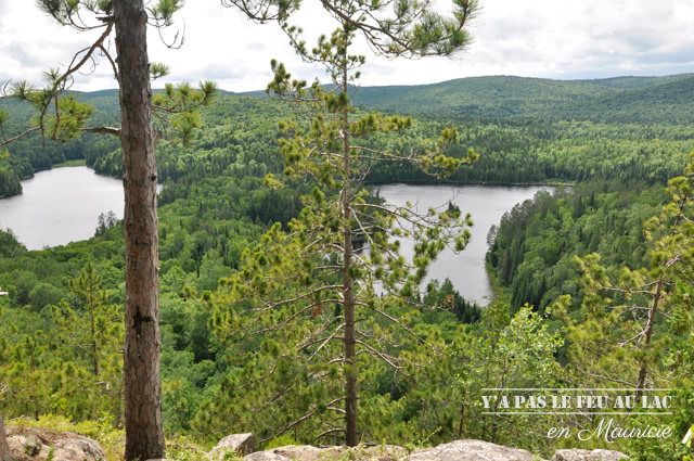 Parc national de la Mauricie -