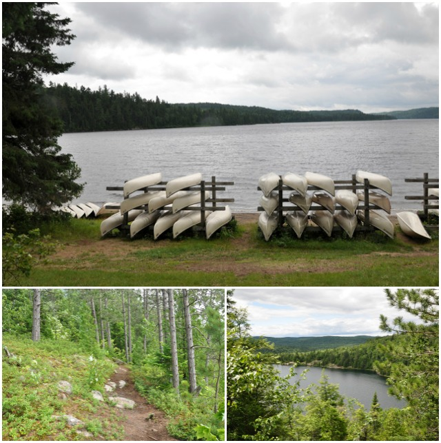 Mauricie: parc national