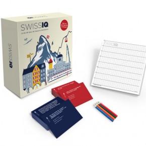 Swiss IQ: un jeu de questions suisse
