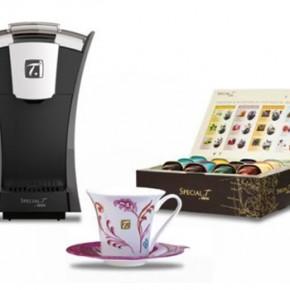 Après le succès de Nespresso, Nestlé encapsule le thé! (Article sponsorisé)