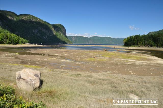 Delta de la Saguenay - Québec