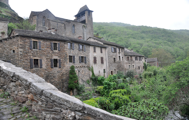 Villages du Tarn