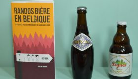 Randos bières en Belgique