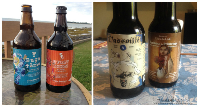 bières-québécoises