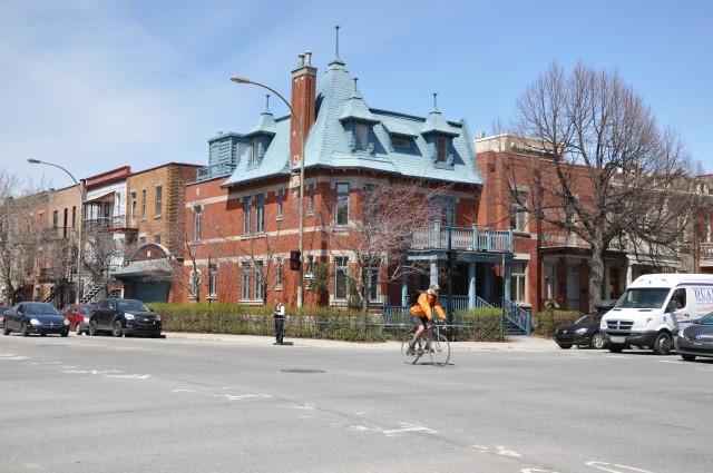 Le Plateau- Montréal (3)