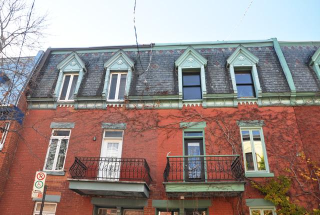 Montréal-Drolet