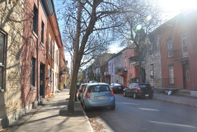 Montréal-Plateau