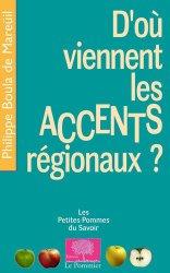 Linguistique: comprendre les accents de la langue française