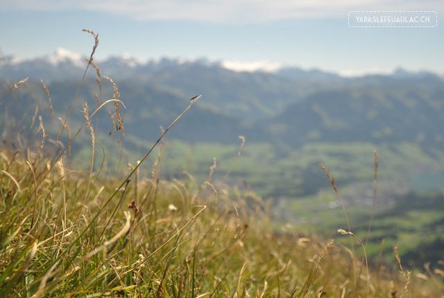 Blog suisse de voyage: escapade dans les montagnes