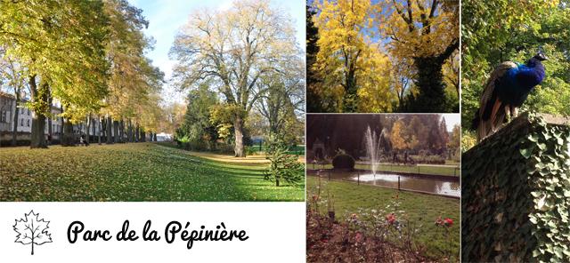 Parc-de-la-Pepiniere Nancy