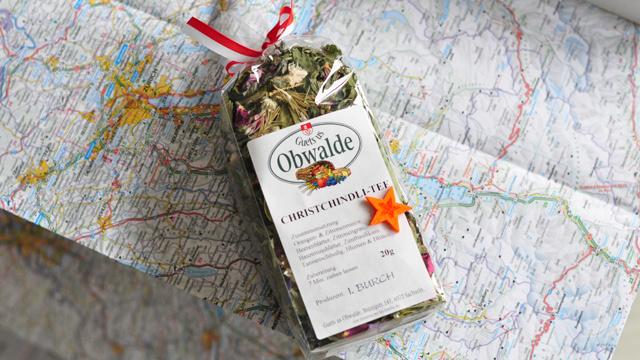 Produits suisses: découverte du terroir avec une box!