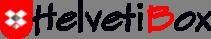 Helvetibox -logo