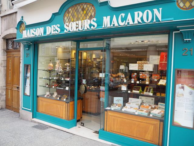 La Maison des Soeurs Macaron