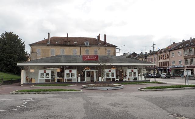 Boutique-baccarat-à-baccarat