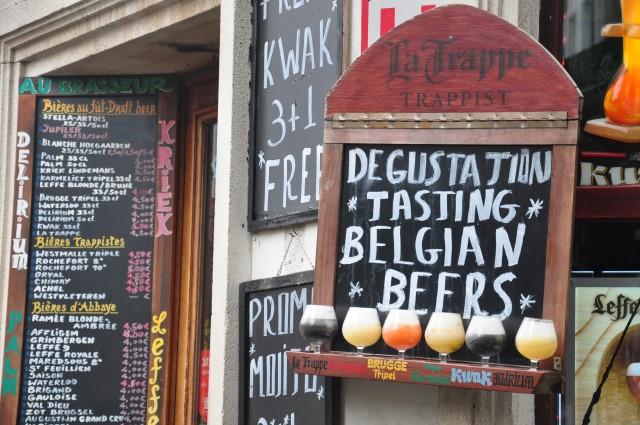 bières-belges