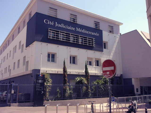 Tribunal d'instance de montpellier