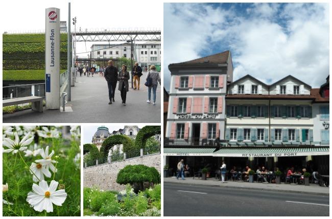 Images de Lausanne