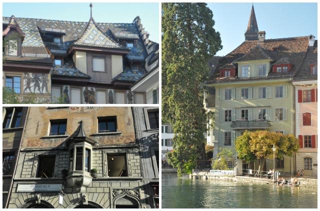 Visiter Lucerne: quelques idées