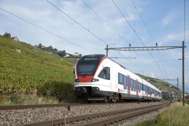 voyager en Suisse par train (2)