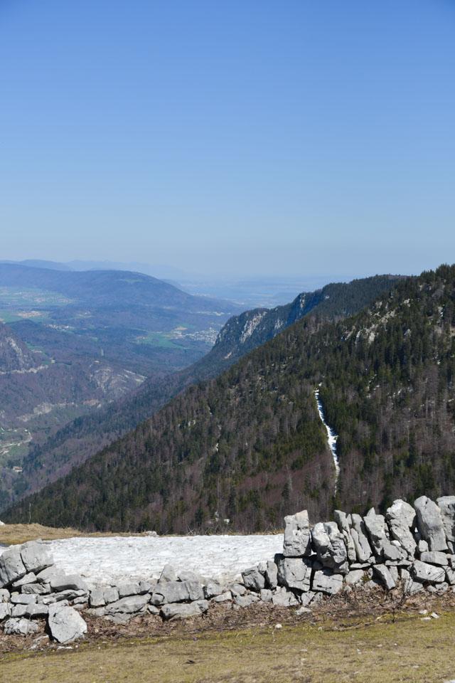 Le cirque du Creux du Van (Neuchâtel - Suisse) - Choses à voir en Suisse