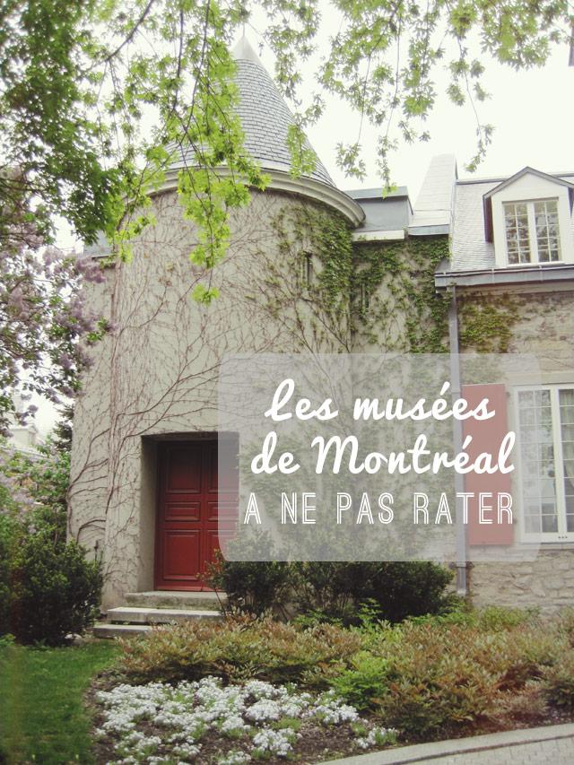 musees de montreal a ne pas rater