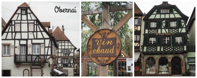Obernai à Alsace