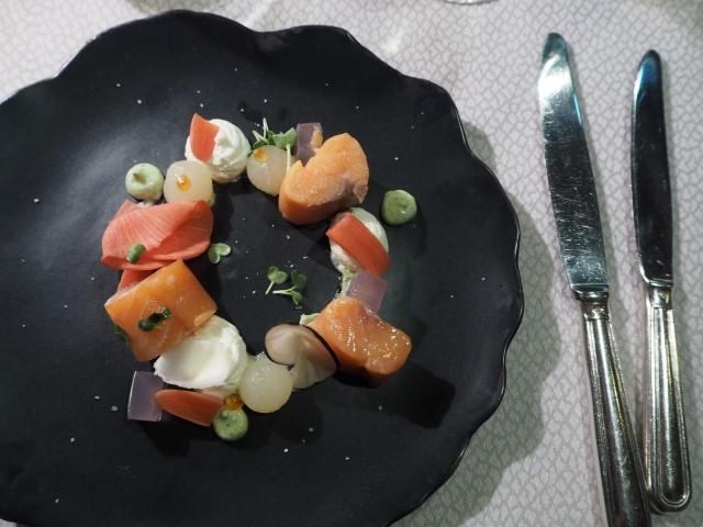 Festival de Radis - Restaurant gastronomique Alsace le Chatelain au Clos des Délices