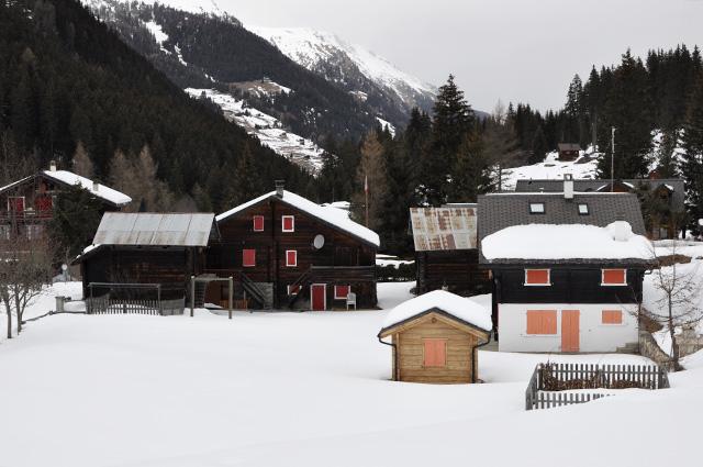 Le Val d'Hérens - Interview d'une Française installée en Valais