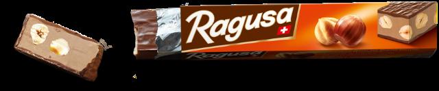 Chocolat ragusa culte en Suisse