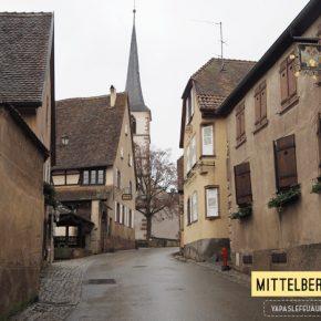 Quels villages alsaciens visiter en priorité? Je vous conseille mes incontournables sur le blog