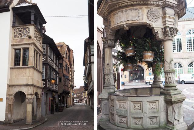 Obernai- Mon top des villages alsaciens a visiter sur le blog!