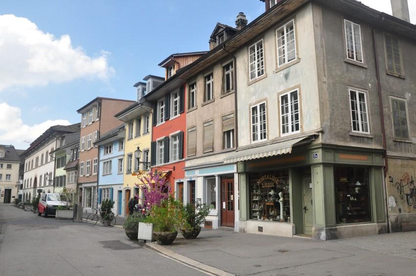 Escapade en Suisse allemande: Winterthur, une jolie ville suisse à visiter - Crédit photo Yapaslefeuaulac.ch