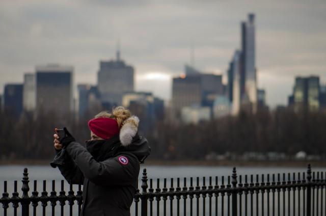 New york vu par FoodEtcaetera, une blogueuse suisse expatriée