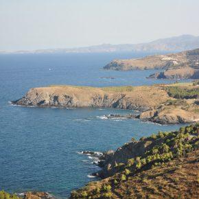 Tourisme en France: on a testé le sentier sous-marin de Banyuls sur Mer / Cerbère à la plage de Peyrefite