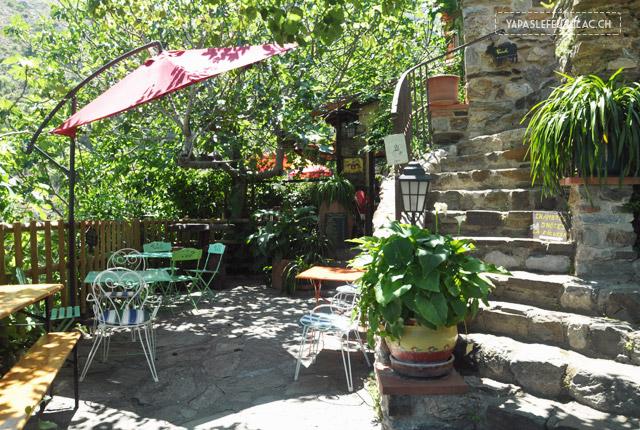 Escapade dans les Pyrénées Orientales: vieilles pierres et beaux villages