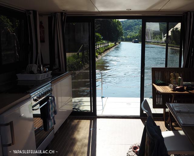 croisi re en p niche en bateau sur les canaux d 39 alsace yapaslefeuaulac. Black Bedroom Furniture Sets. Home Design Ideas