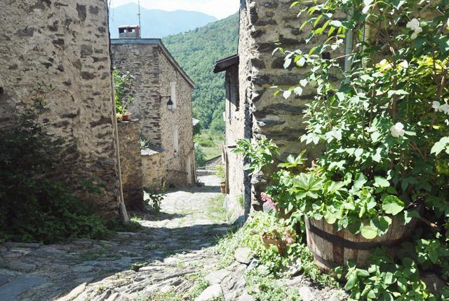 Le village d'Evol, un hameau montagnard préservé à visiter dans les Pyrénées Orientales