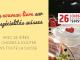 Mon livre sur 26 spécialités suisses à découvrir
