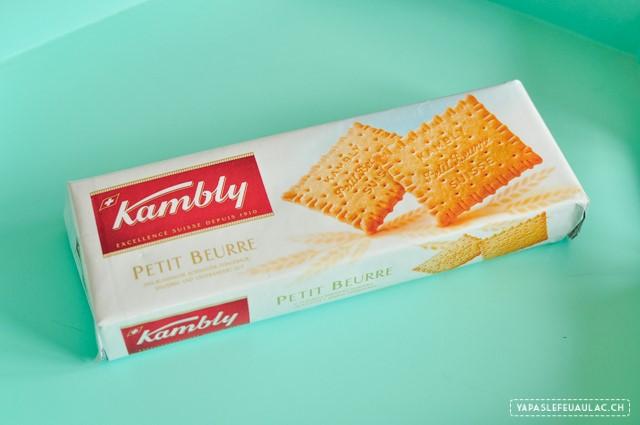 Les biscuits Kambly: une marque culte en Suisse!