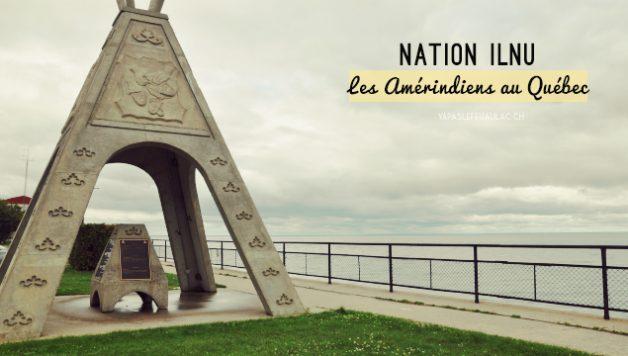 Musée de Mashteuiatsh de la nation Ilnu sur le blog (Voyage au Québec)