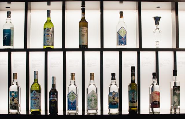 L'histoire de l'absinthe du Val de Travers racontée dans un musée neuchatelois