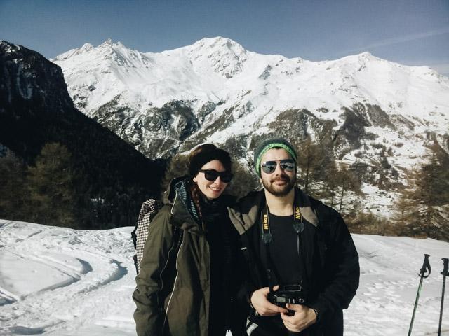 Découverte du Val d'Hérens en Suisse sur le blog voyage Yapaslefeuaulac