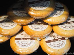 Produits suisses: Turta da Nusch - La tarte aux noix des Grisons
