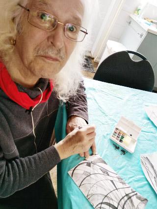 Expat suisse au Québec: l'histoire de Philippe, un vaudois qui vit depuis 50 ans à Montréal