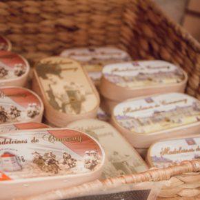 La Boîte à Madeleines à Commercy