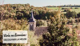 Une escapade d'une journée dans la Meuse, en Lorraine, sur le blog de voyage en France (et en Suisse) Yapaslefeuaulac.ch